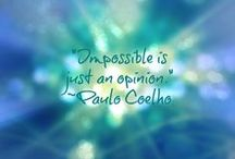 Quotes by  Paulo Coelho