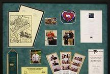 Framed Diplomas & Graduation / Custom Framed Diplomas, Certificates, and Graduation Collages!