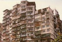 九龍城砦 Kowloon City / 九龍城砦 Kowloon City