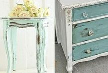 DIY / Do it Yourself: projects and ideas you can do at home