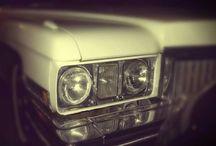 Cadillac 1973 / Cadillacs from 1973
