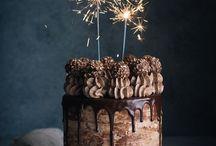 Random cake & cupcake stuff