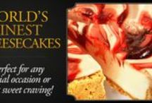 DESSERTS / Delicious desserts that are perfect for any occasion