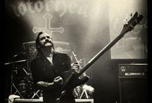 "Lemmy seen by Pep Bonet: ""Roadkill - Motörhead"" / https://oigofotos.wordpress.com/2015/01/08/lemmy-rock-and-roll-dentro-y-fuera-de-los-escenarios-24-horas-al-dia-bajo-la-atenta-mirada-de-pep-bonet/"