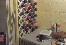 DiY/crafts/tutorials / Various crafts and tutorials by us!