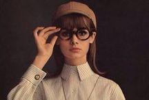 60er Jahre in Farbe / Buntbilder der 60er / Vintage Colour Photos of the 60's