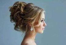 HAIRDO / Hiukset ja kampaukset