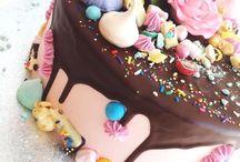 KATHERINE SABBATH CAKES !