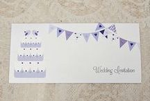 Love Birds Collection by Sarah Alexis Stationery / available on our website: www.sarahalexisstationery.co.uk