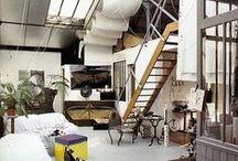 Dream House/Room