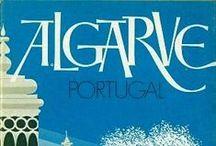 Vintage Reisen Portugal