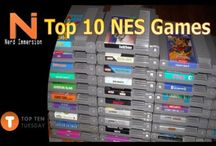Top 10 Tuesday / Weekly Top 10 Lists!