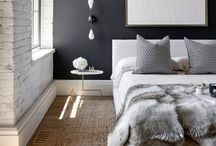 Bedroom / Bedroom decor & ideas
