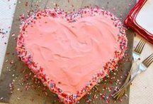 Ideas decoración pasteles / Fotos que te inspirarán a que tus dulces tengan un acabado profesional.