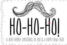 ♡ Kerstmis- Nieuwjaar
