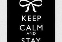 ♡ Keep Calm