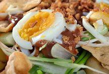 ♡ Eten- Indisch en Surinaams