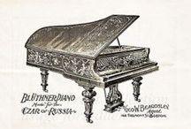 Klavierfabriken