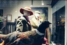Cordings Harrogate / Showcasing our new store in Westminster Arcade Harrogate