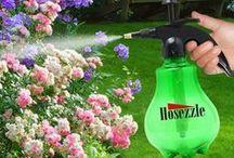 Garden Accessories / Garden Sprayers and accessories at their Finest  http://tinyurl.com/zesps5d