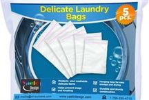 Laundry Essentials / Laundry Essential http://tinyurl.com/zesps5d