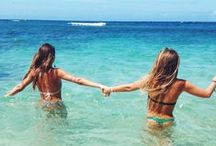 Beach Outings / Cool Things Related To Beach Outings