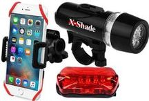 Bicycle Accessories / The Best Bike Accessories are here http://tinyurl.com/jow5yb7
