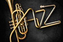 爵・士 / life is like jazz, sometimes it's best to improvise