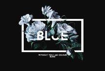 蓝 / learning the blues