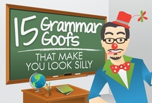 English - Grammar
