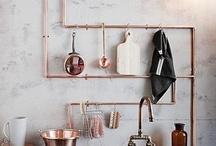 Kitchen stuff & Curiosities