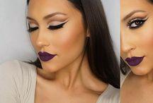 Kiss & Makeup x / by O l i v i a 💕 ن