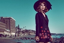 Vogue Brazil-March 2013