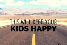 ✈Field Trips & Travel Tips  / Fun adventures for the whole family.