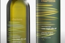 Our Olive oil branding projects for the international market