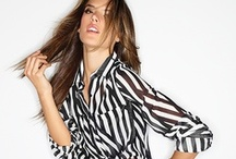 Alessandra for Arkitect B&W 2013
