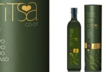 Kritsa / Gaea olive oil / Branding for one of the world's best olive oils!
