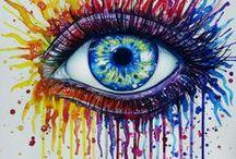 for my Deppy's eyes