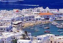my amazing Greece