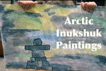 Art / Inspiring art for inspiring artists / by HSLDA Canada