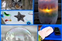Fun with Science / by HSLDA Canada