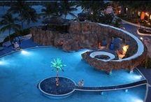 Pools, Spas & Backyard BBQ / by Elizabeth Austin
