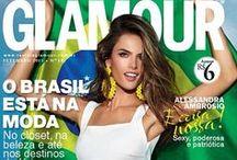 Alessandra Ambrosio: Glamour Brasil - September 2013