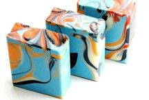 Soap Inspiration / Handcrafted soap: Inspiration for creativity