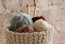 ❉ Tricot / Crochet ❉