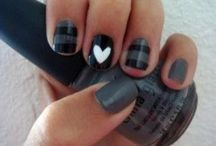 Nails / Cool and funky nail inspiration!