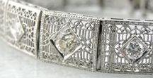 Art Deco Era Jewelry / Art Deco Era Jewelry