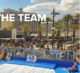 FlowRider :: Company + Team / These are the San Diego peeps and the things we do that keep things flowing at FlowRider