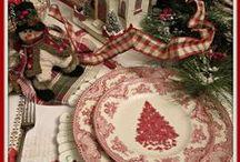 Christmas Joy / Family celebration love