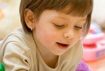 Preschool at Home Help / by HSLDA Canada